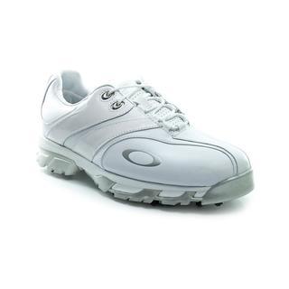 Oakley Men's 'Superdrive Tour' Faux Leather Athletic Shoe