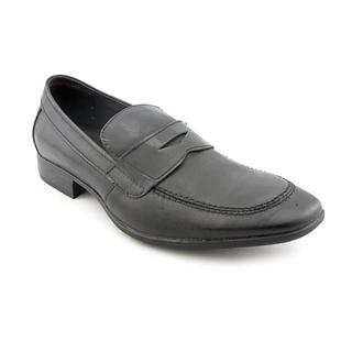 Robert Wayne Men's 'Reese' Leather Dress Shoes