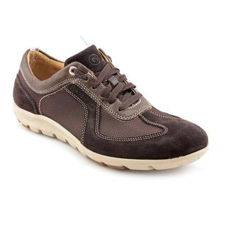 Rockport Men's 'TWZ II T-Toe' Leather Athletic Shoe - Wide