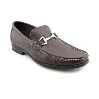 Robert Wayne Men's 'San Marco' Leather Dress Shoes