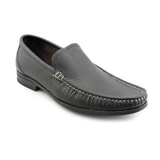 Robert Wayne Men's 'Sal' Leather Casual Shoes