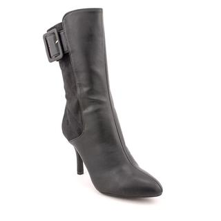 CL By Laundry Women's 'Sheer Bliss' Synthetic Boots