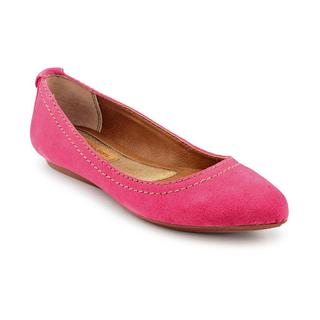 Calvin Klein Jeans Women's 'Ciela' Regular Suede Casual Shoes