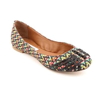 Steve Madden Women's Colorful 'Karmma' Basic Textile Casual Shoes