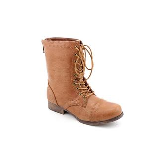 Madden Girl by Steve Madden Women's 'Gavin' Synthetic Boots