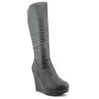 Material Girl Women's 'Mamiee' Man-Made Boots