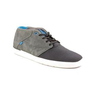 Vans Men's 'Secant' Leather Athletic Shoe
