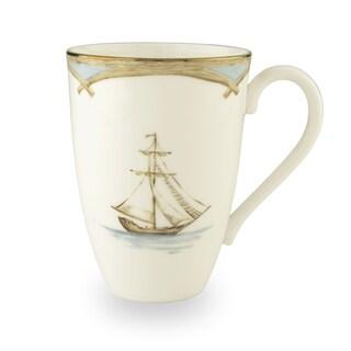 Lenox British Colonial Tradewind Mug