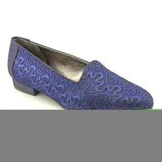 Trotters Women's 'Liz II' Fabric Casual Shoes - Narrow (Size 7 )