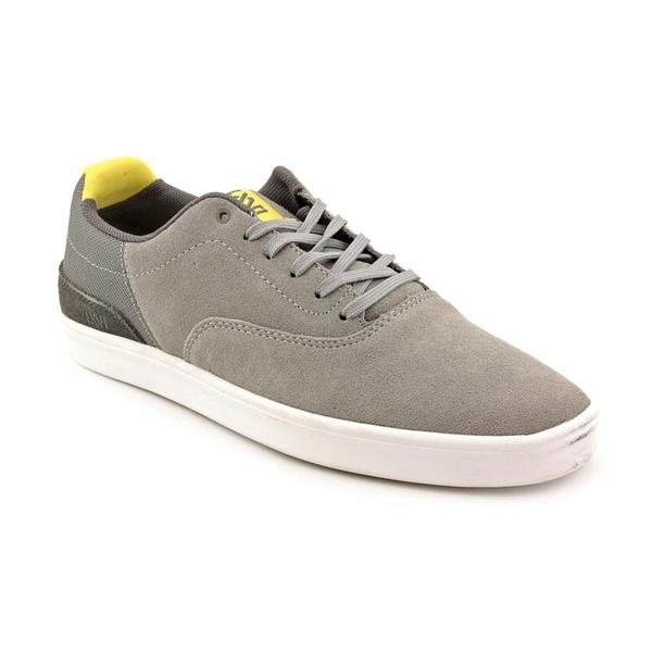 Vans Men's 'Variable' Leather Athletic Shoe