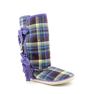 Sugar Women's 'Moragami' Fabric Boots