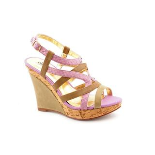 Charles By Charles David Women's 'Flurry' Leather Sandals (Size 9 )