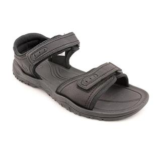 Rockport Men's 'South River' Leather Sandals - Wide