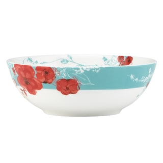 Lenox Chirp Floral All-purpose Bowl