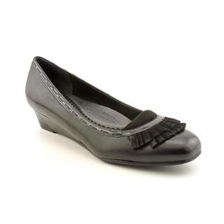 Trotters Women's 'Dreama' Leather Dress Shoes - Narrow (Size 6.5 )