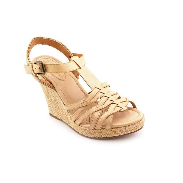 Corso Como Women's 'Dozer' Leather Sandals (Size 8.5 )