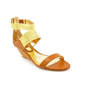Charles By Charles David Women's 'Flare' Synthetic Sandals (Size 8.5 )