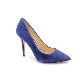 Boutique 9 Women's 'Justine' Regular Suede Dress Shoes