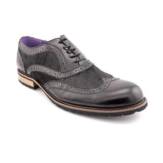 Steve Madden Men's 'Persey' Leather Dress Shoes