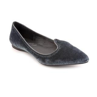Vogue Women's 'Lady is a Vamp' Velvet Casual Shoes