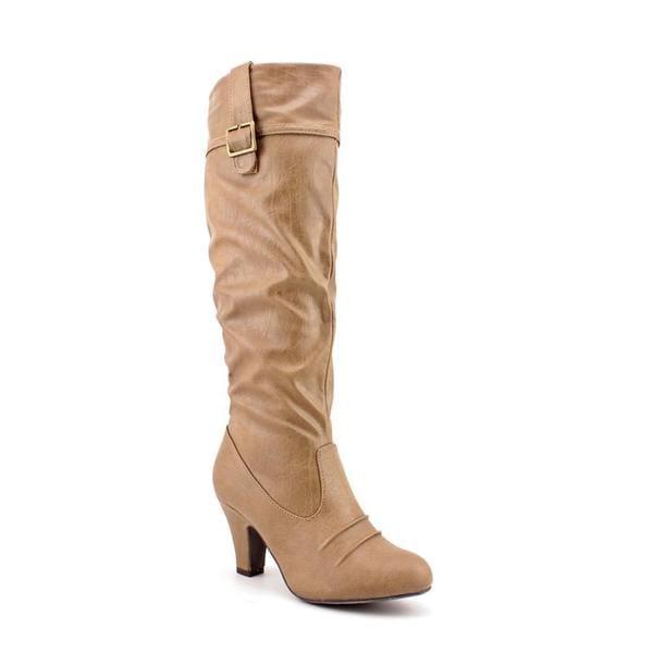 Rampage Women's 'Estafania' Synthetic Boots (Size 8 )