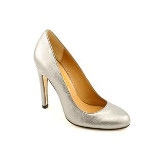 KORS Michael Kors Women's 'Glitter' Leather Dress Shoes