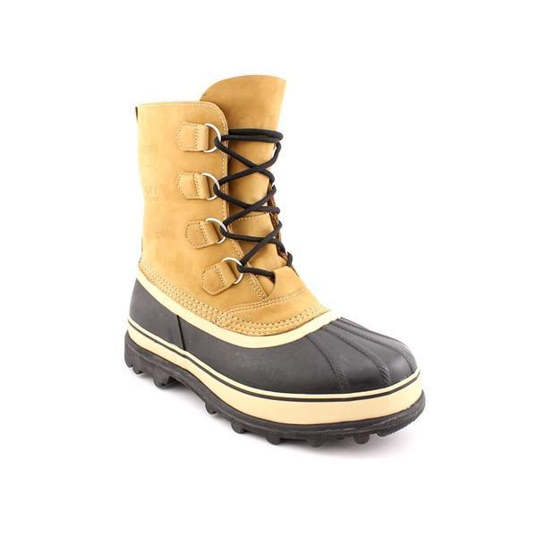 Sorel Men's 'Caribou' Nubuck Boots