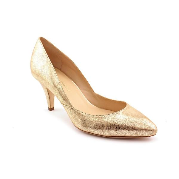 Loeffler Randall Women's 'Tasmin' Leather Dress Shoes