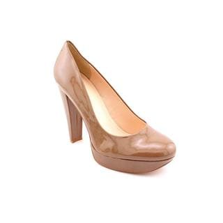 Calvin Klein Women's 'Carley' Patent Leather Dress Shoes