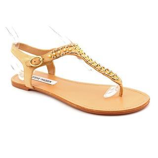 Steve Madden Women's 'Beyyond' Leather Sandals