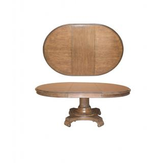Cotswold Round Pedestal Table Set