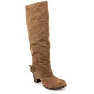 Nine West Women's 'Izusa' Regular Suede Boots