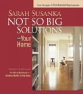 Not So Big Solutions for Your Home (Paperback)