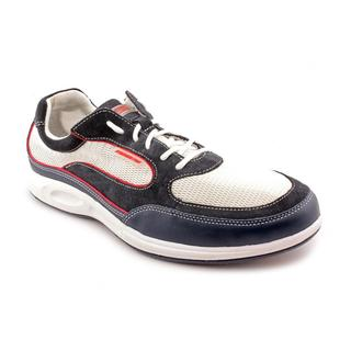 Rockport Men's 'Hydroplex' Leather Athletic Shoe (Size 13 )