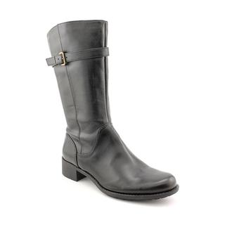 Easy Spirit Women's 'Lambert' Man-Made Boots - Wide (Size 9 )
