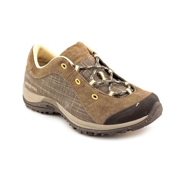 Patagonia Women's 'Bly Hemp' Regular Suede Athletic Shoe