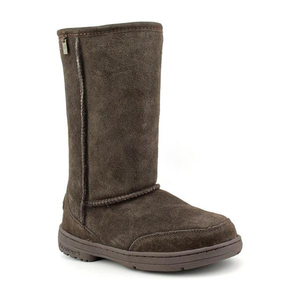 Bearpaw Women's 'London' Regular Suede Boots (Size 7 )