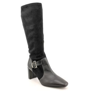 Tahari Women's 'Pippen' Regular Suede Boots (Size 6 )