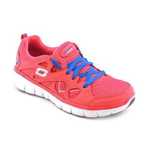 Skechers Sport Women's 'Synergy-Ultimatum' Mesh Athletic Shoe