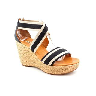 Paul Green Women's 'Monique' Medium-Width Basic Textile Sandals