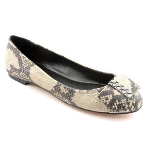 Dolce Vita Women's 'Betz' Snakeskin Dress Shoes