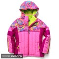 Rothschild Girl's 'Wild About Print' Jacket