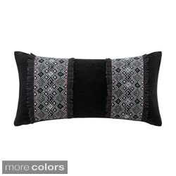 Artology Kalam Cotton Decorative Pillow