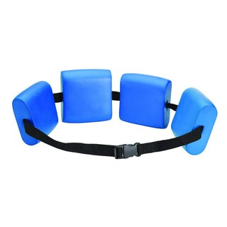 Cando Four Blue Oval Floats Swim Belt