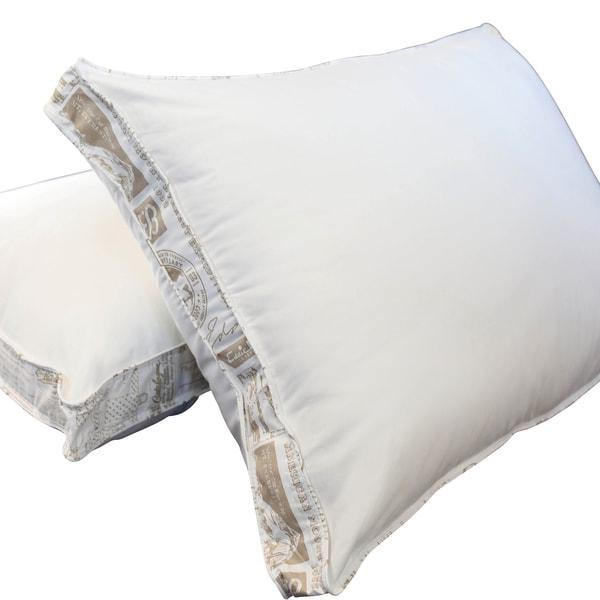 Eddie Bauer Heritage Jumbo Pillows (Set of 2)