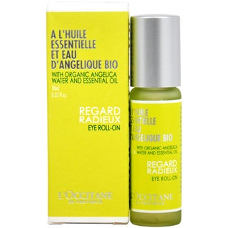 L'Occitane Angelica Eye Roll-on 0.33-ounce Eye Gel