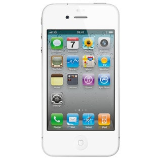 Apple iPhone 4 8GB GSM Unlocked Phone