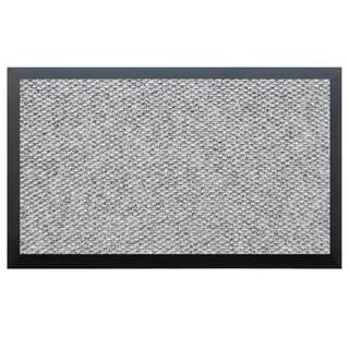 Teton Grey/ Black Entry Mat