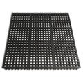 Rubber-Cal 'Dura-Chef Interlock' Anti-Fatigue Mats for Kitchen