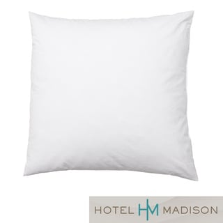 European Legacy 230 Thread Count Euro Square 26-inch Pillow